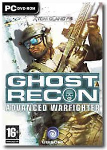 Tom Clancy's Ghost Recon: Advanced Warfighter (Ghost Recon 3) per PC Windows