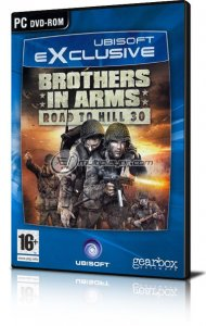 Brothers in Arms: Road to Hill 30 per PC Windows