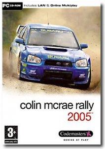 Colin McRae Rally 2005 per PC Windows