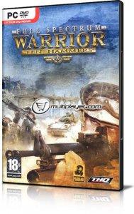 Full Spectrum Warrior: Ten Hammers per PC Windows