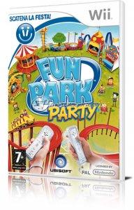 Fun Park Party per Nintendo Wii