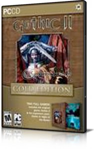 Gothic II (Gothic 2) per PC Windows