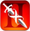 Infinity Blade II per iPad