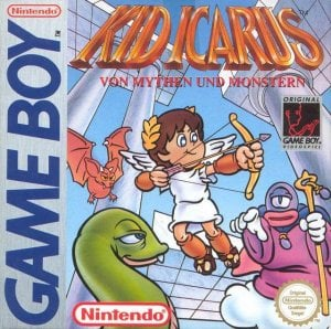 Kid Icarus: Of Myths and Monsters per Game Boy