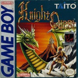 Knight's Quest per Game Boy