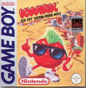 Kwirk per Game Boy