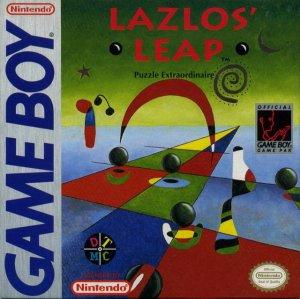 Lazlo's Leap per Game Boy