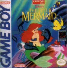 Little Mermaid per Game Boy