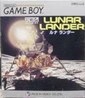 Lunar Lander per Game Boy