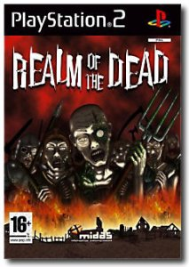 Realm of the Dead per PlayStation 2