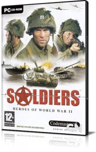 Soldiers: Heroes of World War 2 per PC Windows
