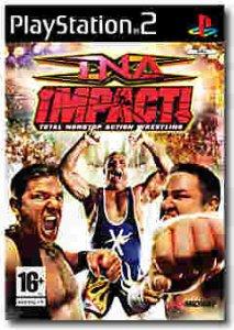 TNA Impact! per PlayStation 2