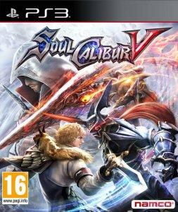 Soul Calibur V per PlayStation 3