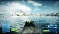 Battlefield 3: Ritorno a Karkand - Trailer di Wake Island