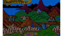 Dungeon Explorer - Gameplay