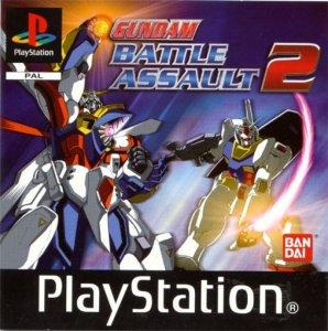 Gundam Battle Assault 2 per PlayStation