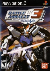 Gundam Battle Assault 3 per PlayStation 2