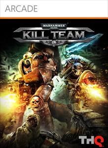 Warhammer 40.000: Kill Team per Xbox 360