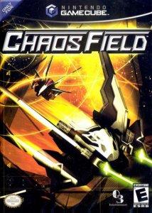 Chaos Field per GameCube
