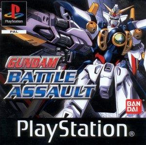 Gundam Battle Assault per PlayStation