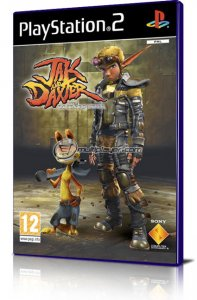 Jak and Daxter: Sfida Senza Confini per PlayStation 2