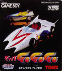Mach Go Go Go per Game Boy