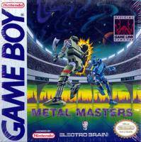 Metal Masters per Game Boy