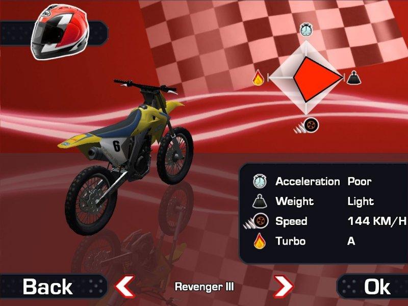 Moto racer 15th anniversary recensione iphone 96362 for Sinonimo sfruttare