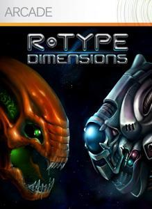 R-Type Dimensions per Xbox 360