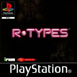 R-Types per PlayStation
