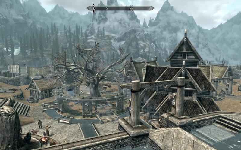 Bethesda illustra l'aggiornamento 1.4 di Skyrim