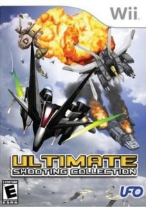 Ultimate Shooting Collection per Nintendo Wii