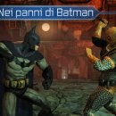 Batman Arkham City Lockdown a sconto su App Store