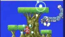 Legend of Hero Tonma - Gameplay