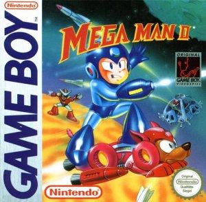 Mega Man II per Game Boy