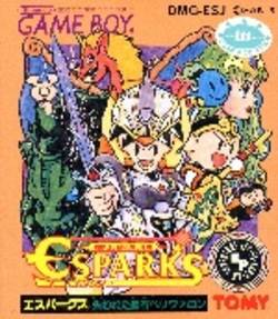 Miracle Adventure Esparks per Game Boy