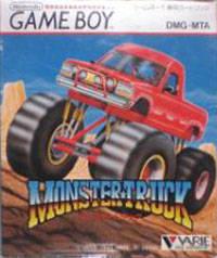 Monster Trucks per Game Boy