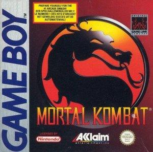 Mortal Kombat per Game Boy