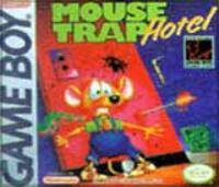 Mouse Trap Hotel per Game Boy