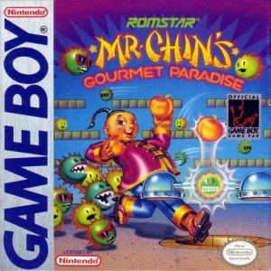 Mr. Chin's Gourmet Paradise per Game Boy