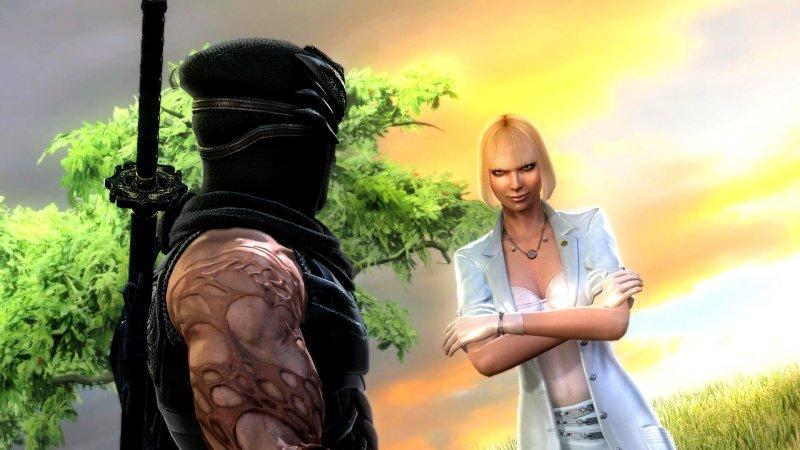 Il Team Ninja ha già previsto lo sviluppo di Ninja Gaiden Sigma 3?