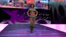 WWE '12 - Trailer del Divas Pack, l'entrata di Alicia Fox
