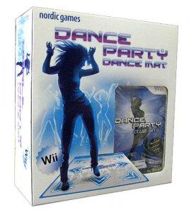 Dance Party: Club Hits per Nintendo Wii