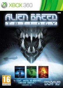 Alien Breed Trilogy per Xbox 360
