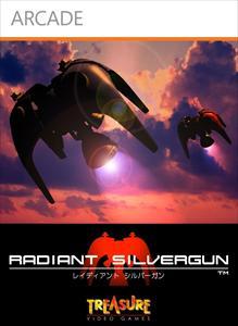 Radiant Silvergun per Xbox 360