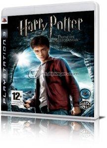 Harry Potter e il Principe Mezzosangue per PlayStation 3