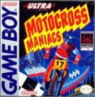 Motocross Maniacs per Game Boy