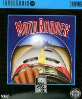Moto Roader per PC Engine