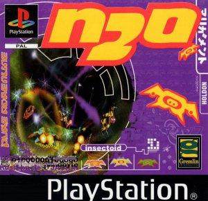N2O: Nitrous Oxide per PlayStation