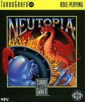 Neutopia per PC Engine